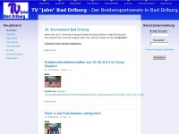 tv-bad-driburg.de