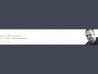 Tyronmontgomery.de
