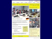 Tyscom.de