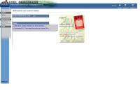 uab.de Webseite Vorschau