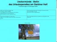 Ueckermuende-bellin.de
