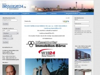 lomberg24.de Webseite Vorschau