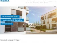 lomberg.de Webseite Vorschau