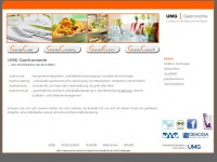 Umg-gastronomie.de