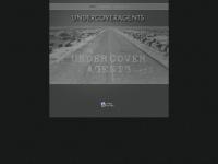 undercoveragents.de Thumbnail