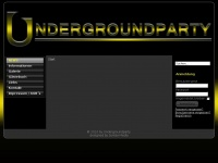 undergroundparty.at Thumbnail