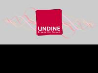 undine.at Thumbnail