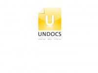 undocs.ch Thumbnail