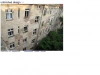 Unfinished-design.de