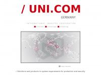unicom-germany.de Thumbnail