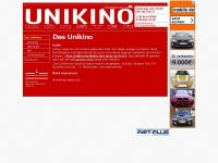 unikino-muenster.de Thumbnail