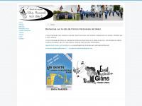 unionparoissiale.ch Thumbnail