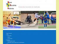 unionsocietesvallorbe.ch Thumbnail