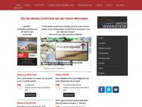 unionwernstein.at Thumbnail