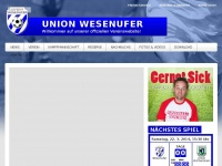 unionwesenufer.at Thumbnail
