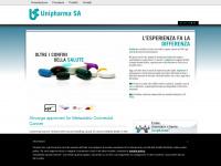 unipharma.ch Thumbnail