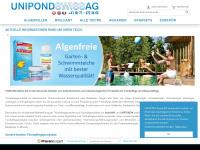 unipond.ch Thumbnail