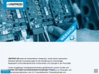 uniprod-ag.ch Thumbnail