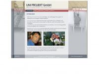 uniprojektgmbh.de Thumbnail