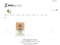 uniq-hundefutter.ch Thumbnail