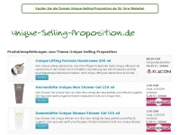 unique-selling-proposition.de Thumbnail