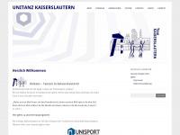unitanz-kl.de Thumbnail