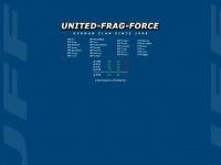 united-frag-force.de Thumbnail