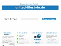 united-lifestyle.de Thumbnail