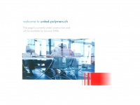 united-polymers.ch Thumbnail