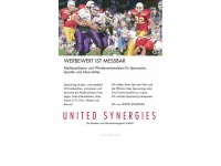 united-synergies.at Thumbnail