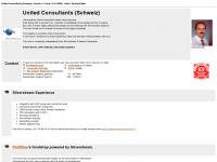 unitedconsultants.ch Thumbnail