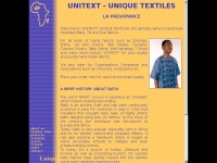 unitextvisions.de Thumbnail