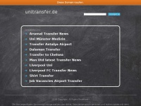 unitransfer.de Thumbnail