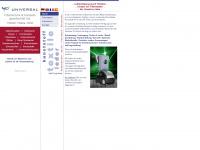 universal-filtertechnik.de Thumbnail