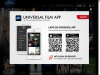 universal-kino.de Thumbnail