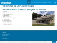 universal-reinigung.ch Thumbnail