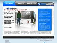 uniways.de Thumbnail