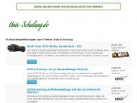 unix-schulung.de Thumbnail