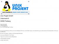 unixprojekt.de Thumbnail