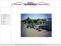 unkel-automobile.de Thumbnail