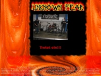 unknown-fear.de Thumbnail