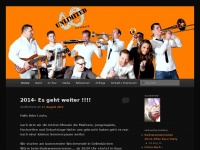 unlimited-coverband.de