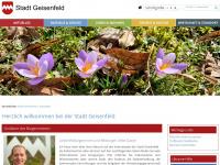 geisenfeld.de