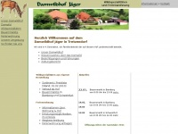 Damwildhof-jaeger.de