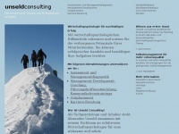 unseldconsulting.ch Thumbnail