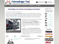 fahrradtraeger-test.org