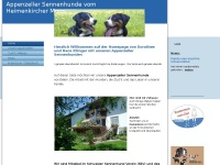 unsere-appenzeller-sennenhunde.de Thumbnail