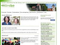 unsere-kirche-im-internet.de Thumbnail
