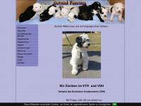 unsere-tibet-terrier.de Thumbnail