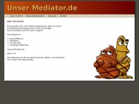 unsermediator.de